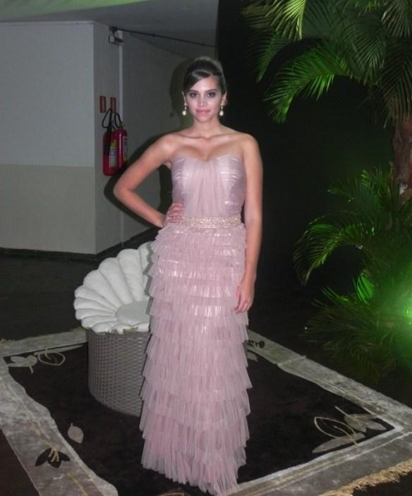 vestido by LENA ATELIE